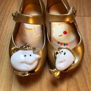 Other - Beauty & the Beast shoes